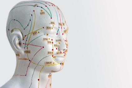 Akupunktur in der Naturheilkunde