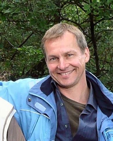 Heilpraktiker für TCM in Kaufbeuren: Dietrich Rowek