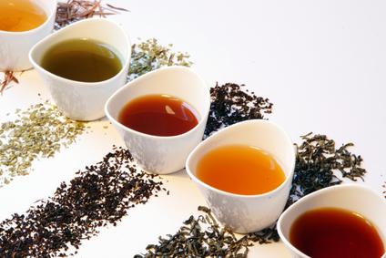 chinesische Medizin: Kräuter